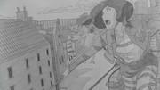 【シャーペン】進撃の巨人OP・ミーナ・カロライナ