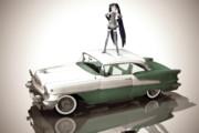 Oldsmobile Rocket 88