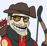 Troll Sniper
