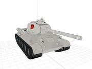 T-34/85、配布します!