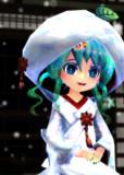 【MMO】凍てつく微笑【カードゲーム企画用】