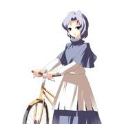 命蓮寺サイクリング