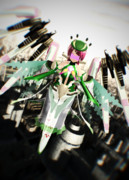 【MMOモデルカード】桃音モモ