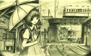 世田谷のお嬢さん