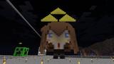【Minecraft】ゼルダの伝説・トライフォース