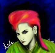 hide ~ 20th Anniversary ~
