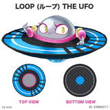 Loop the UFO