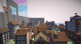 【Minecraft】シガンシナ区再現プロジェクト2【進撃の巨人】