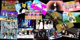 【MMD】「ちびぷち・デフォルメキャラフェス2013」開催告知