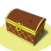 愚者招きの宝物箱