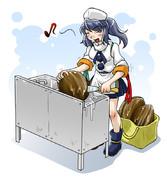 貝が食べたい