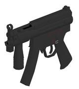 ただの(TDN)MP5K