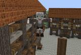 【Minecraft】立体起動釣竿【進撃の巨人】