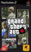 Grand Theft Auto JP
