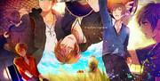 【APヘタリアMMD】BoyFriend