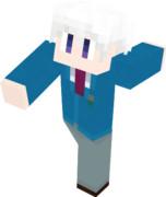 【Minecraft】エルエルフ全体図【革命機ヴァルヴレイヴ】