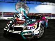 RacingMiku 2013