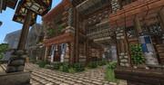 【Minecraft】 自分好みの街を作る ~Retea~ 2