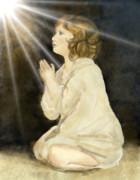 少女の祈り