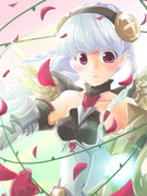 【パズドラ】薔薇戦姫・グレイスヴァルキリー