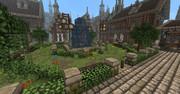 【Minecraft】 自分好みの街を作る ~Retea~ 3
