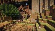 【Minecraft】 休日のわたしの家