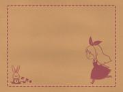 壁紙 アリス