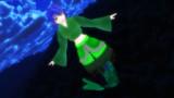 【ネタバレ注意!!】輝針城のわかさぎ姫ちゃんが美味しそうだったのでpmx化してみた