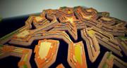 【Minecraft】 湖上の星~Stella lacus~ シュテルニア要塞⑤