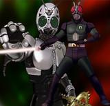 仮面ライダーBLACK vs シャドームーン