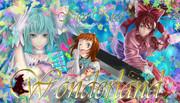Nico Nico Wonderland