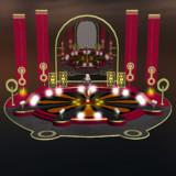 IA's Power Flower Stage