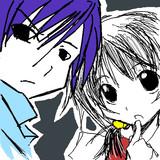 KAITOさんと歌愛さん