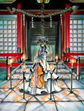 博麗神社と幻想郷の始まり