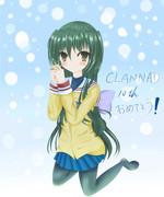 風子参上! ☆CLANNAD 10th☆
