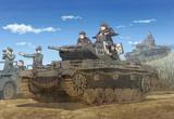 Ⅲ号戦車E型