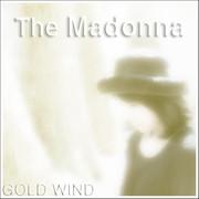 レコードジャケット 「金色の風」