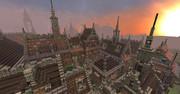 【Minecraft】 自分好みの街を作る ~Retea~ 4