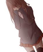 人間泣く時は泣けばいい、ガマンしててもつらいだけ。