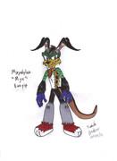 Myx The Bunyip