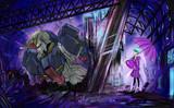 廃墟のシンデレラ