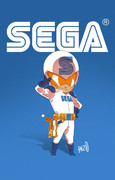 Sega Hero