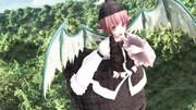 Aミスティア【東方ニコ童祭東方人気投票支援】