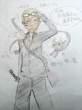 大阪の男子高校生