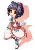 聖天使神子猫