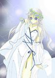 冬を告げる女神ペルセポネ