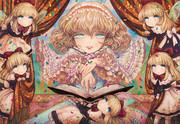 アリスの人形劇