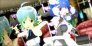 ノノノと始祖様で☆paradise☆