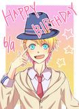 翔ちゃん☆HAPPY BIRTHDAY
