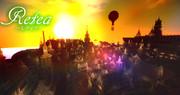 【Minecraft】 自分好みの街を作る ~Retea~ 5
